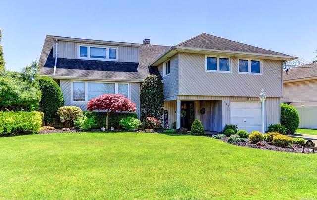 145 Virginia Avenue, Oceanside, NY 11572 (MLS #3312944) :: McAteer & Will Estates | Keller Williams Real Estate