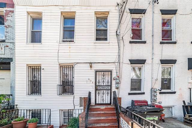 406 Van Siclen Avenue, E. New York, NY 11207 (MLS #3312947) :: Carollo Real Estate