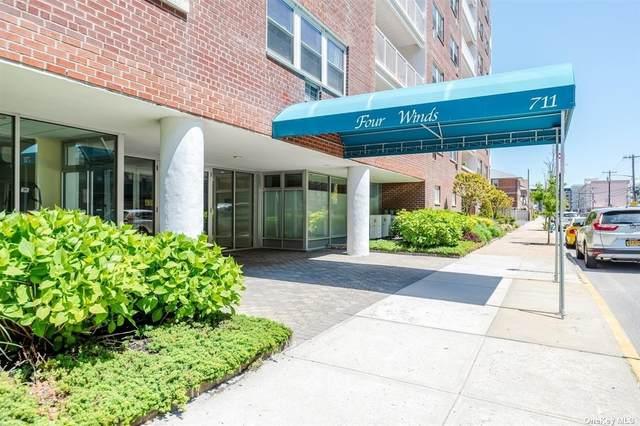 711 Shore Road 4M, Long Beach, NY 11561 (MLS #3312974) :: Carollo Real Estate