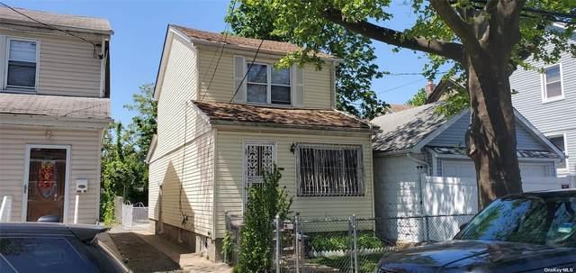 110-42 169th Street, Jamaica, NY 11433 (MLS #3312979) :: Carollo Real Estate