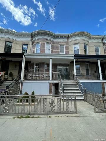 60-15 69th Avenue, Ridgewood, NY 11385 (MLS #3313014) :: Mark Boyland Real Estate Team