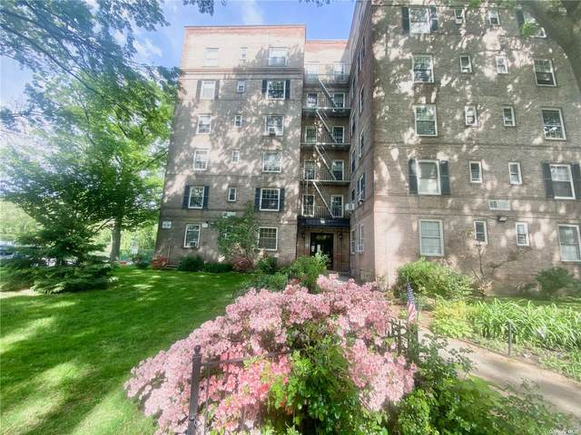 5140 30 Avenue 2C, Woodside, NY 11377 (MLS #3313016) :: Carollo Real Estate