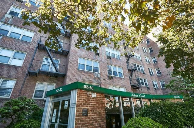 92-30 56th Avenue 3H, Elmhurst, NY 11373 (MLS #3313019) :: Howard Hanna | Rand Realty