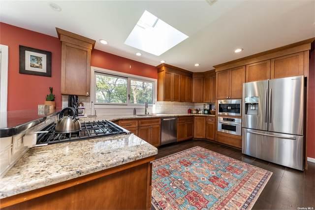 Long Beach, NY 11561 :: Carollo Real Estate
