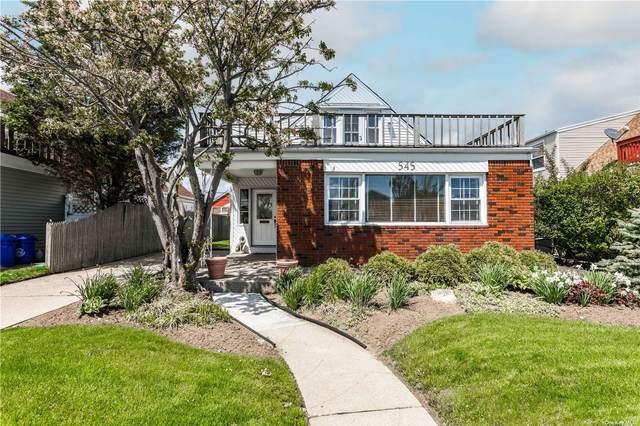 545 E Park Avenue, Long Beach, NY 11561 (MLS #3313063) :: Carollo Real Estate