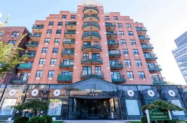 142-18 38th Avenue, Flushing, NY 11354 (MLS #3313090) :: Carollo Real Estate