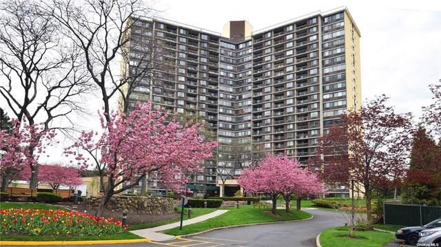 One Bay Club Drive 16F, Bayside, NY 11360 (MLS #3313106) :: Signature Premier Properties