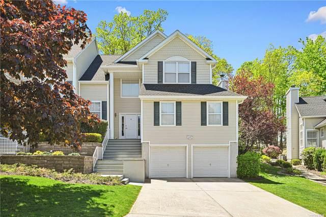 19 Vantage Court #19, Port Jefferson, NY 11777 (MLS #3313187) :: Carollo Real Estate