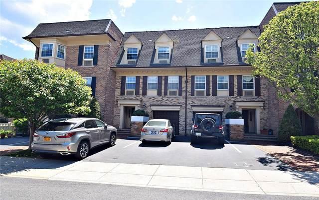 207-32 Darren Drive 213M, Bayside, NY 11360 (MLS #3313272) :: Carollo Real Estate