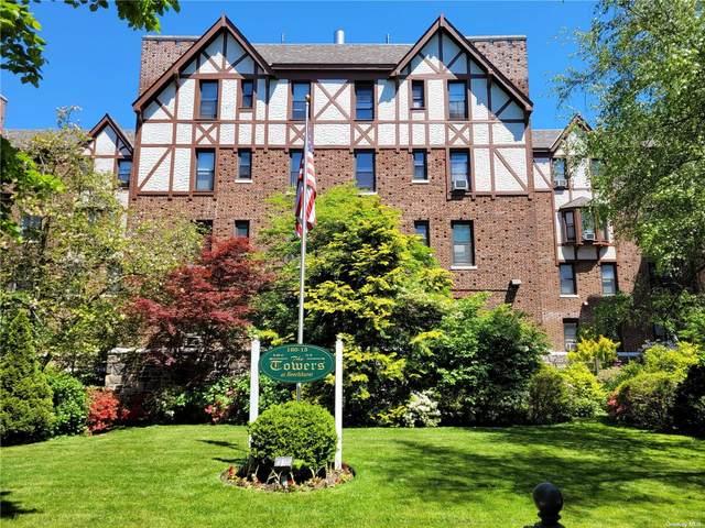 160-15 Powells Cove Boulevard C306, Beechhurst, NY 11357 (MLS #3313344) :: Laurie Savino Realtor