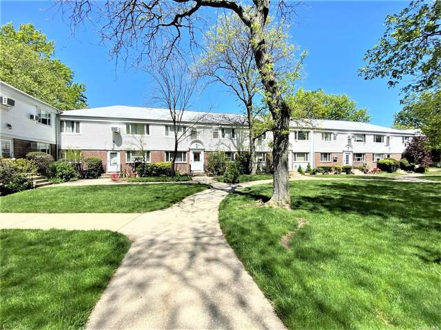 211-37 18 Avenue #169, Bayside, NY 11360 (MLS #3313378) :: Howard Hanna | Rand Realty