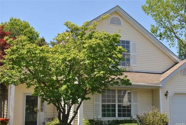 12 Saddlebrook Court, Middle Island, NY 11953 (MLS #3313389) :: Carollo Real Estate
