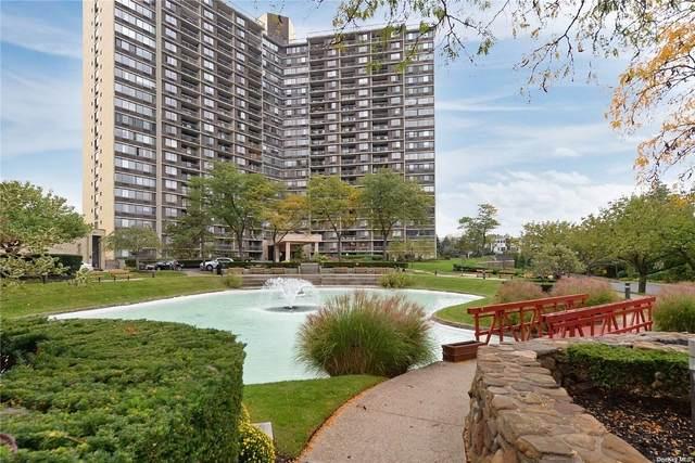 2 Bay Club Drive Ph-Y, Bayside, NY 11360 (MLS #3313423) :: Signature Premier Properties