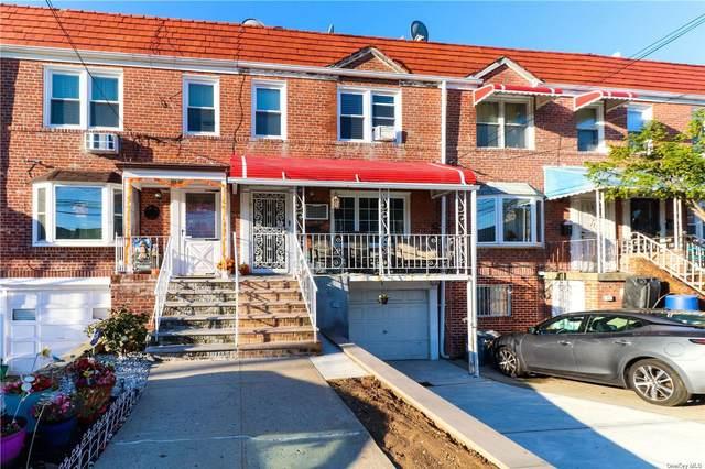 89-38 Vanderveer Street, Queens Village, NY 11427 (MLS #3313429) :: Carollo Real Estate