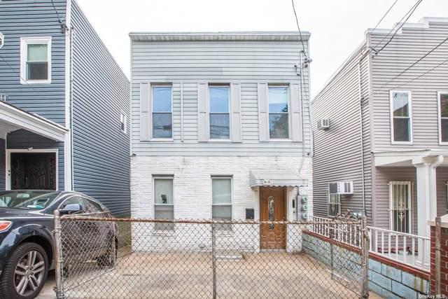 3628 29 Street, Astoria, NY 11106 (MLS #3313435) :: Laurie Savino Realtor