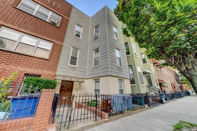 52 Russell Street, Greenpoint, NY 11222 (MLS #3313471) :: Carollo Real Estate