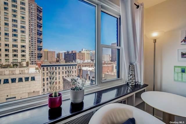 1270 5th Avenue 9A, New York, NY 10029 (MLS #3313517) :: Howard Hanna   Rand Realty