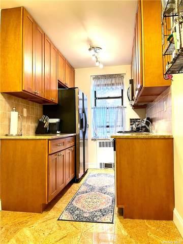 66-15 Wetherole D7, Rego Park, NY 11374 (MLS #3313525) :: Carollo Real Estate