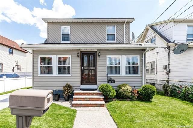 133-19 221st Street, Laurelton, NY 11413 (MLS #3313548) :: Carollo Real Estate