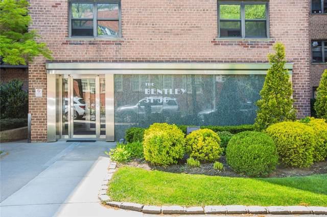 31-50 140 Street 4J, Flushing, NY 11354 (MLS #3313552) :: Laurie Savino Realtor