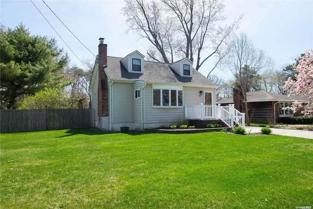 201 Norma Avenue, West Islip, NY 11795 (MLS #3313582) :: Carollo Real Estate