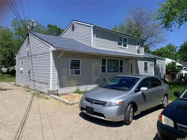 163 Suffolk Avenue, Brentwood, NY 11717 (MLS #3313596) :: Carollo Real Estate