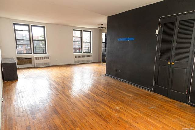 599 East 7th Street 6L, Kensington (Brooklyn), NY 11218 (MLS #3313633) :: Carollo Real Estate