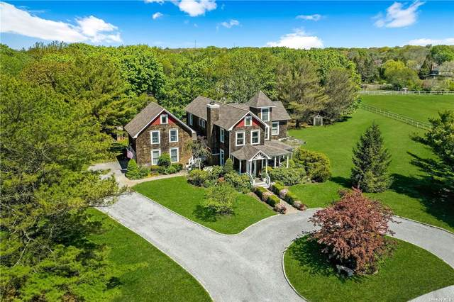 413 E Main Street, East Moriches, NY 11940 (MLS #3313649) :: Carollo Real Estate