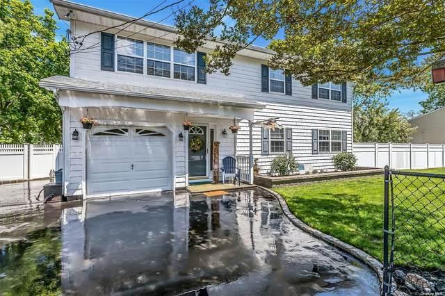 45 Rosevale Avenue, Ronkonkoma, NY 11779 (MLS #3313654) :: Carollo Real Estate