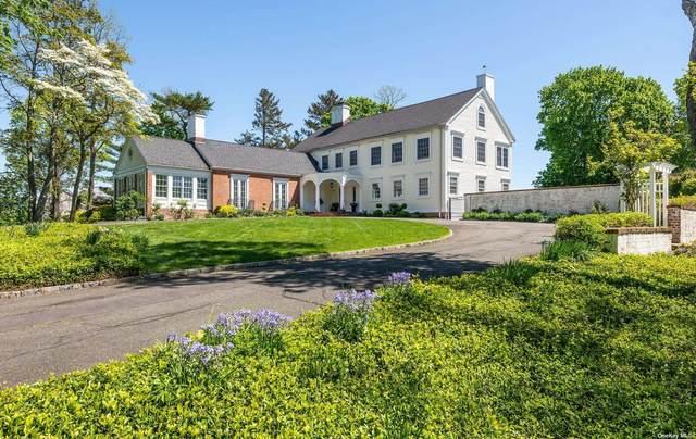 629 Bayville Road, Locust Valley, NY 11560 (MLS #3313657) :: Signature Premier Properties