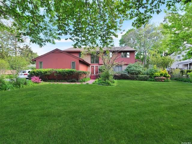 9 Bristol Drive, Manhasset, NY 11030 (MLS #3313669) :: Carollo Real Estate