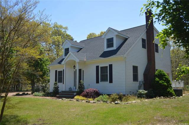 118 North Road, Hampton Bays, NY 11946 (MLS #3313670) :: Carollo Real Estate