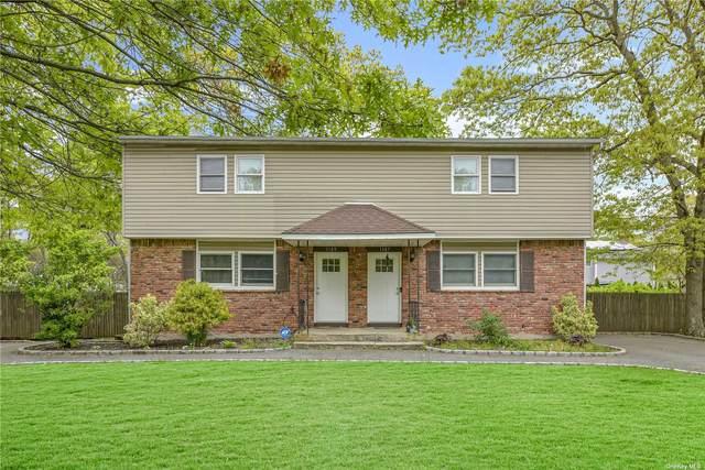 1187-1189 Grundy Avenue, Holbrook, NY 11741 (MLS #3313679) :: Carollo Real Estate