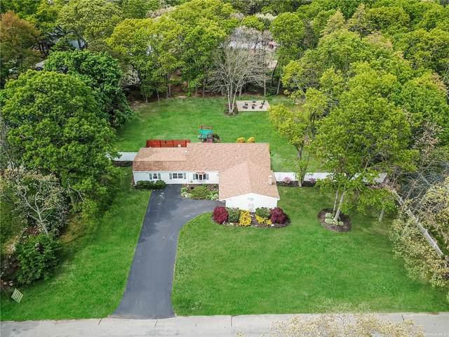 47 Juniper Street, Islip, NY 11751 (MLS #3313711) :: Carollo Real Estate