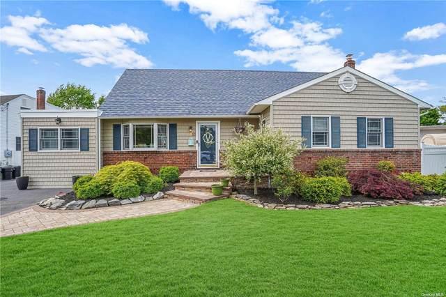 11 Edmore Lane, West Islip, NY 11795 (MLS #3313726) :: Carollo Real Estate