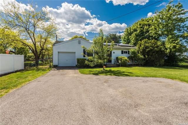 1360 Islip Avenue, Brentwood, NY 11717 (MLS #3313734) :: Carollo Real Estate