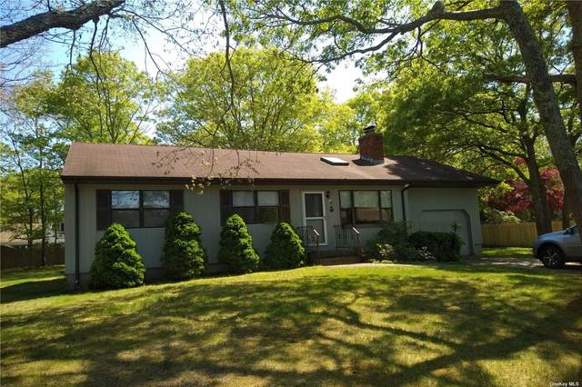 16 Gardenia Avenue, Hampton Bays, NY 11946 (MLS #3313760) :: Carollo Real Estate