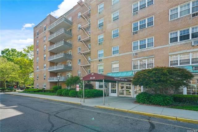 84-29 153rd Avenue 3K, Howard Beach, NY 11414 (MLS #3313770) :: Goldstar Premier Properties