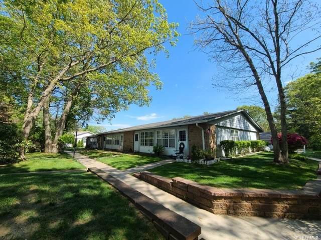 306E Torquay, Ridge, NY 11961 (MLS #3313783) :: Carollo Real Estate