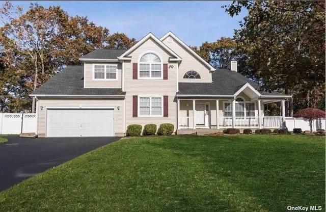 53 Justin Circle, Pt.Jefferson Sta, NY 11776 (MLS #3313792) :: Goldstar Premier Properties