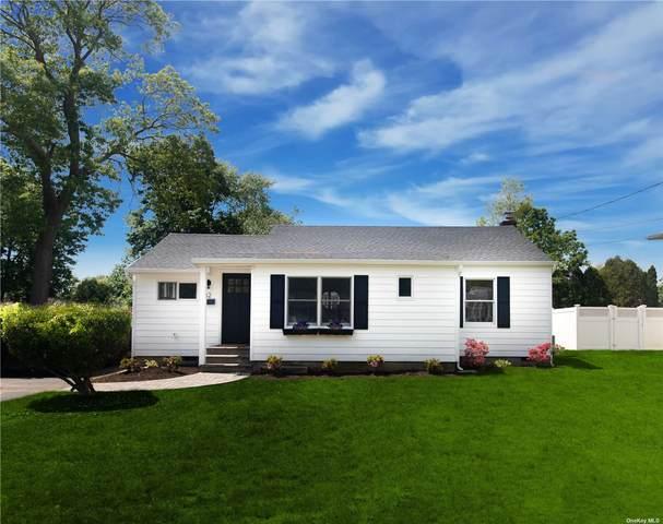 42 Gridley Street, West Islip, NY 11795 (MLS #3313794) :: Carollo Real Estate