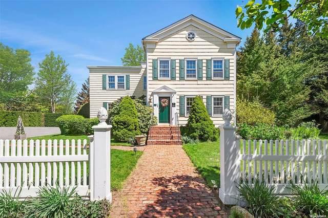 244 N Main Street, Southampton, NY 11968 (MLS #3313796) :: Carollo Real Estate