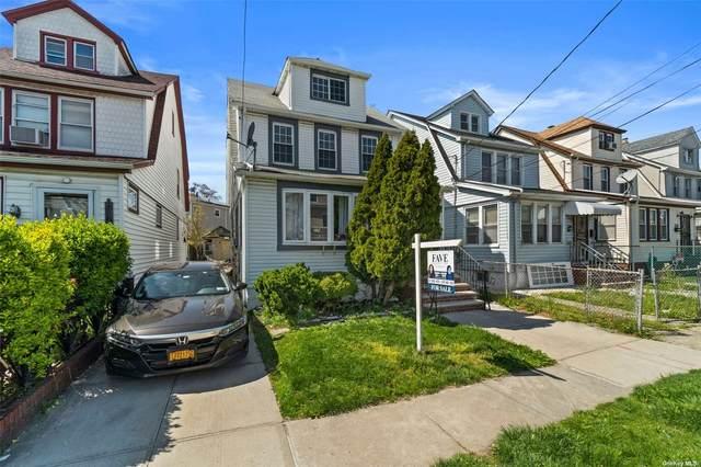 174-39 Polhemus Avenue, Jamaica, NY 11433 (MLS #3313823) :: Kendall Group Real Estate   Keller Williams