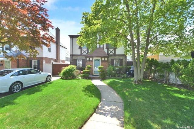 48-10 212 Street, Bayside, NY 11364 (MLS #3313829) :: Kendall Group Real Estate   Keller Williams