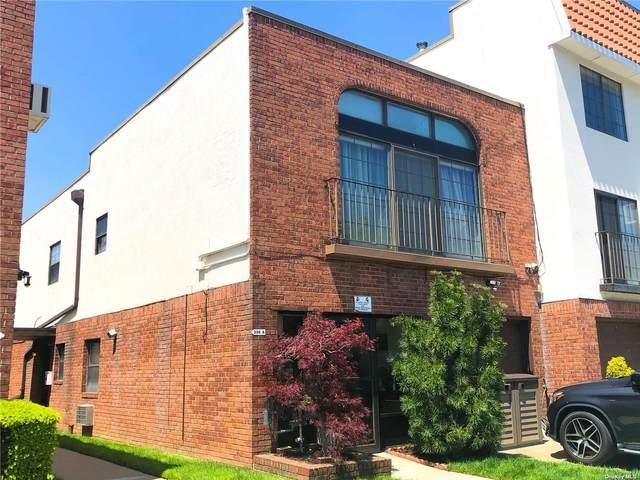 330 Julius Road 13A, College Point, NY 11356 (MLS #3313833) :: Carollo Real Estate
