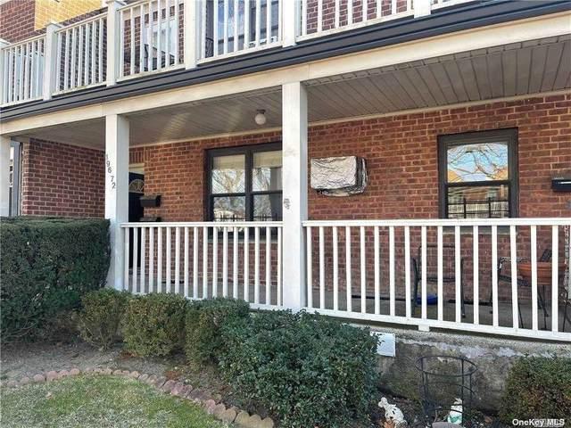 196-72 69th Ave 1 FL, Fresh Meadows, NY 11365 (MLS #3313862) :: Carollo Real Estate