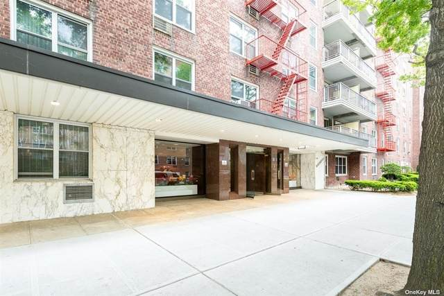 142-05 Roosevelt Avenue #703, Flushing, NY 11354 (MLS #3313871) :: Carollo Real Estate