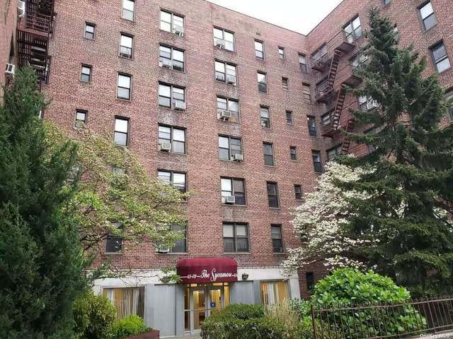 63-09 108 Street 6U, Forest Hills, NY 11375 (MLS #3313896) :: RE/MAX RoNIN