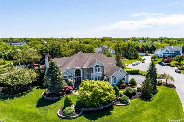 1 Andromeda Court, Miller Place, NY 11764 (MLS #3313927) :: RE/MAX RoNIN