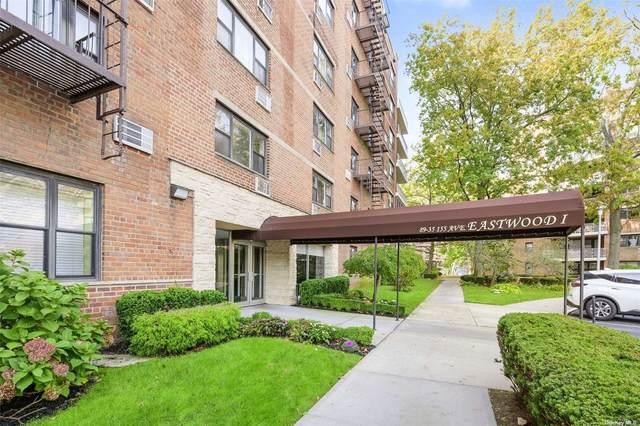 89-35 155th Avenue 6E, Lindenwood, NY 11414 (MLS #3313929) :: Carollo Real Estate